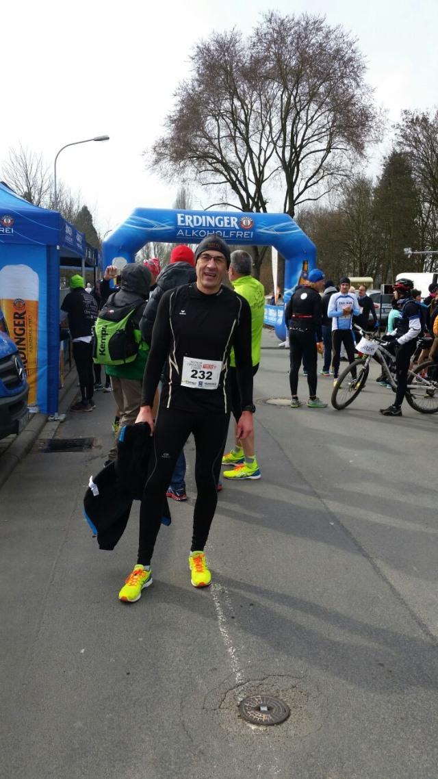 Wettkämpfe - Marathon-Team Ketsch